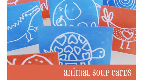 Animalcards