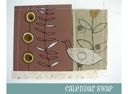 Calendarswap