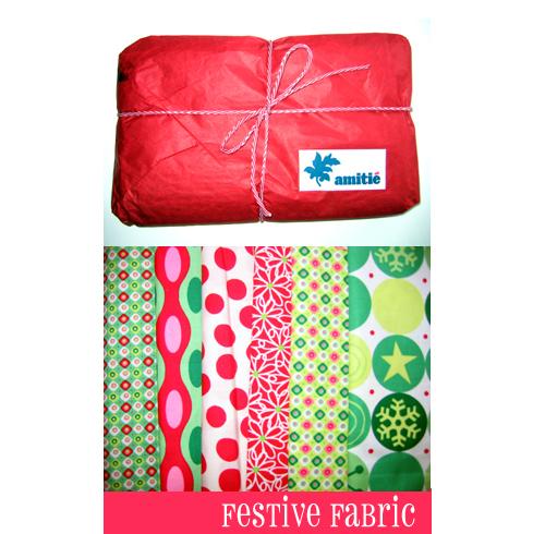 Festivefabric