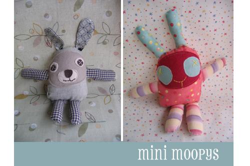 Minimoopy