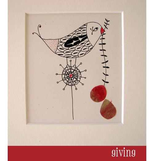 Redberrybird
